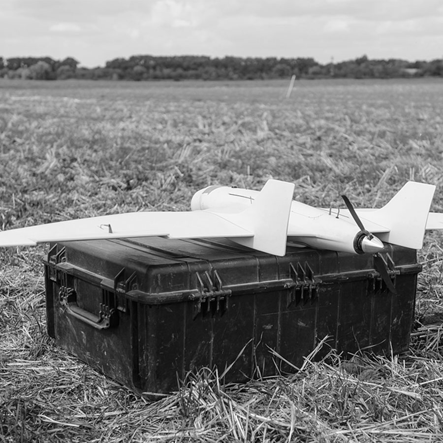 Mini-Drones To Detect Satellite Phones To Boost Counter-Insurgency Capabilities Of Security Forces Across Globe