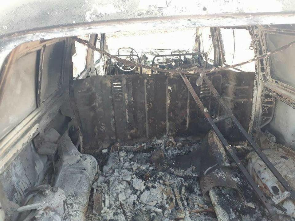 Seven White Helmets Members Assassinated In Idlib Countryside