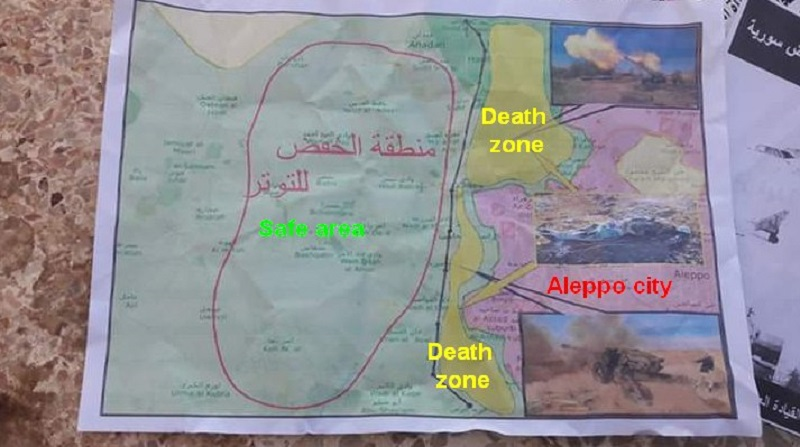 Hayat Tahrir al-Sham Infiltrates Mallah Area In Aleppo City, Claims Killing Of 20 Syrian Soldiers