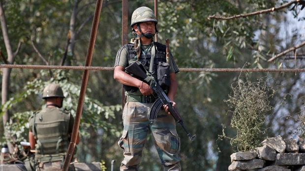 India And Pakistan Blame Each Other For Tensions In Kashmir Region