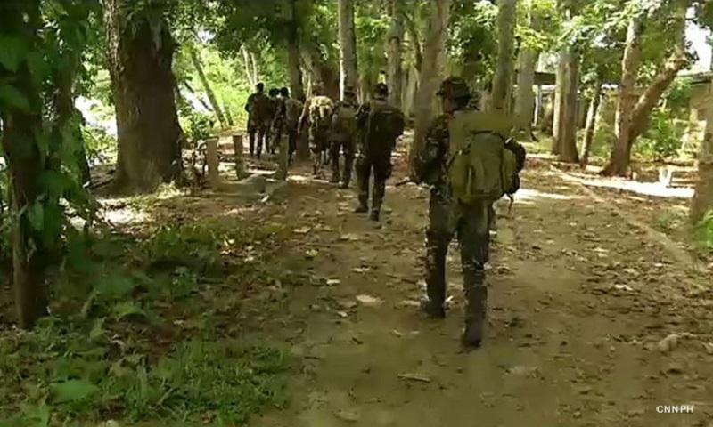 Philippine Army Kills Top Commander Of ISIS-linked Abu Sayyaf Terrorist Group