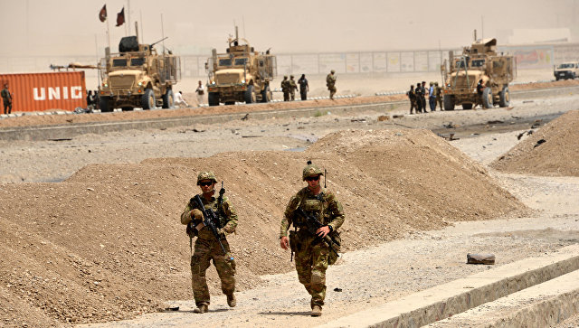 Taliban Attacks NATO Convoy In Kandahar. Casualties Confirmed