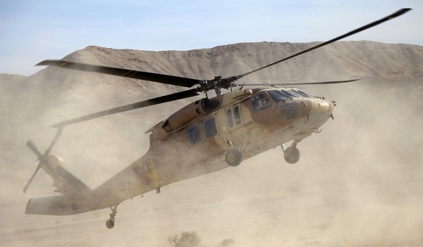 US Army Conducts Heliborne Operation in Eastern Syria, Takes Another ISIL Commander Away - Media