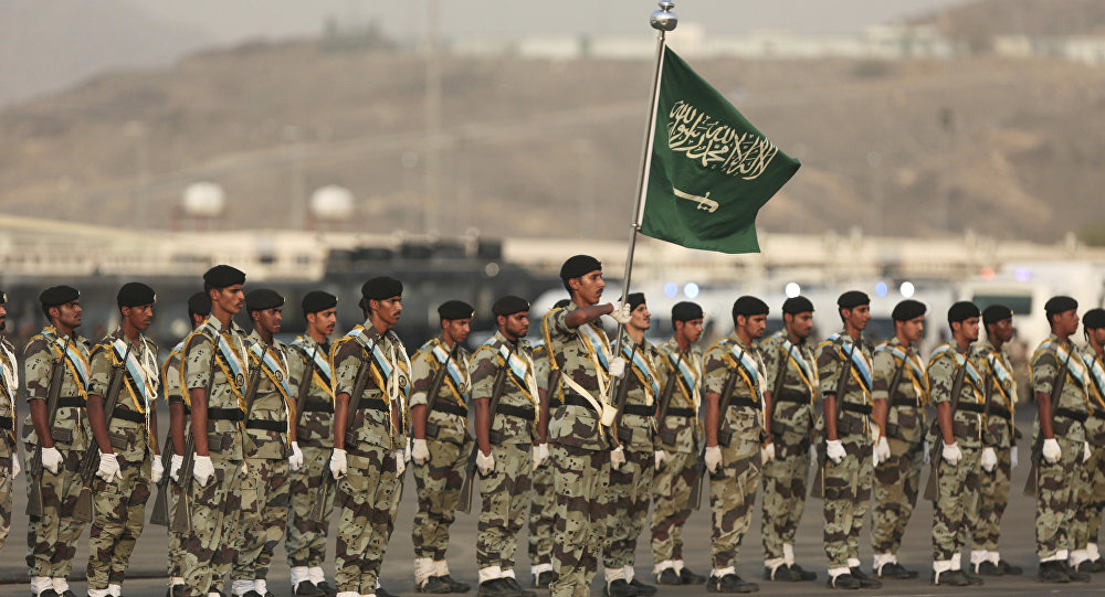 Saudi Denies Any Diplomatic Efforts To De-Escalate Tensions With Iran