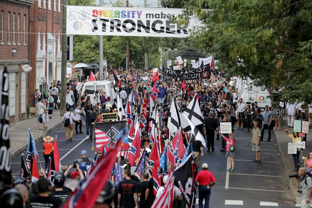Paul Craig Roberts: Liberals Try To Associate Trump Supporters With White Supremacists