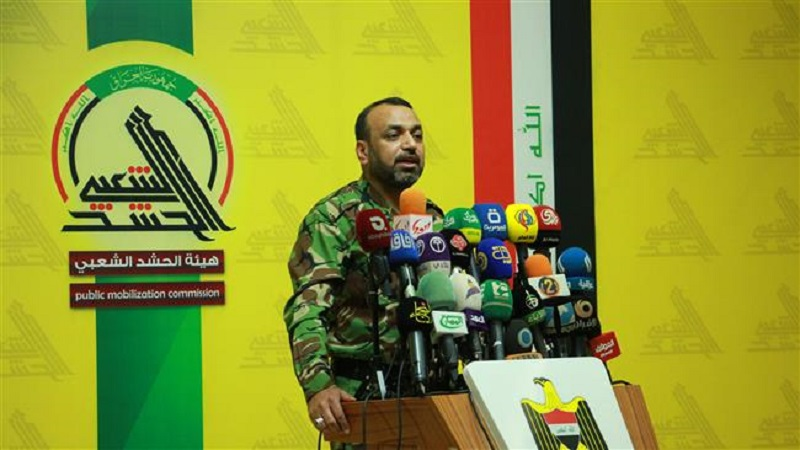 Iraqi Popular Mobilization Unites Will Participate in Tal Afar Operation