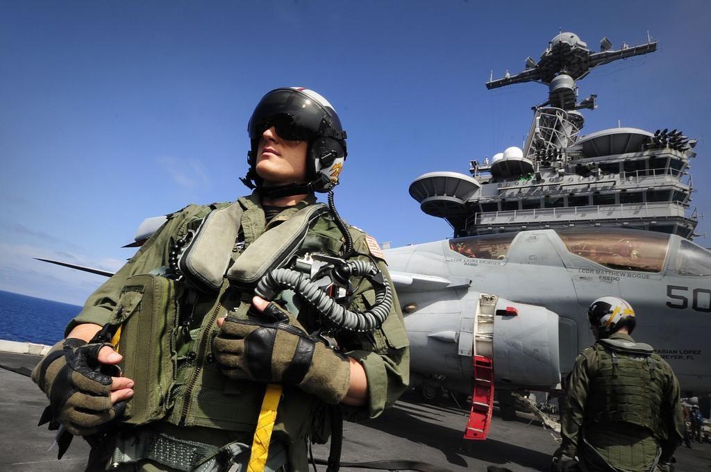 """Armageddon Risk"" Returns: North Korea Predicts ""Catastrophe"" As Massive U.S. War Games Begin Monday"