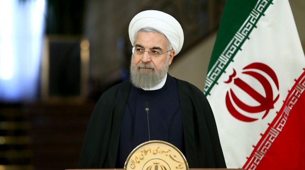 Iran Threatens to Quit Nuclear Deal Within Hours If New US Sanctions Imposed