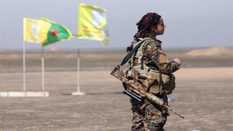 Turkey Shells Villages Near Afrin On Daily Basis - YPG