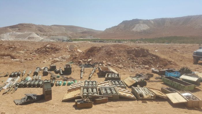 Hezbollah Pushes To ISIS-held Area At Syrian–Lebanese Border (Videos, Photos)