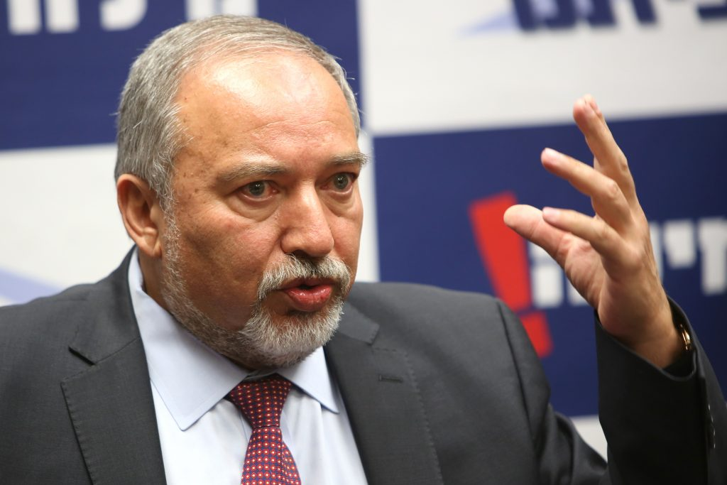 Israeli Defense Minister: Tel Aviv Will Not Allow Iran To Build Military Bases In Syria