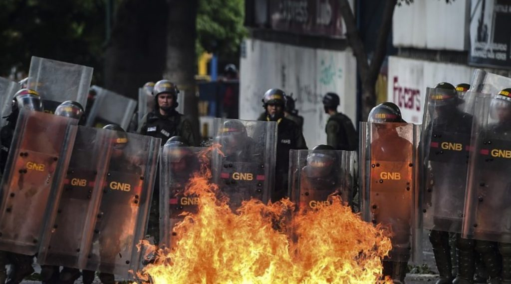 Venezuela – The National Constituent Assembly is in Place – But the fight for Sovereignty isn't Over