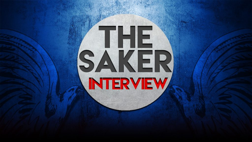 SF's Interview With The Saker (Transcript)