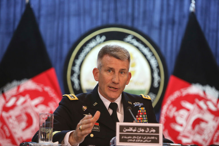 Afghanistan Crisis: US Blames Pakistan. UK Considers Deploying Special Forces. Tailban Advances Across Country