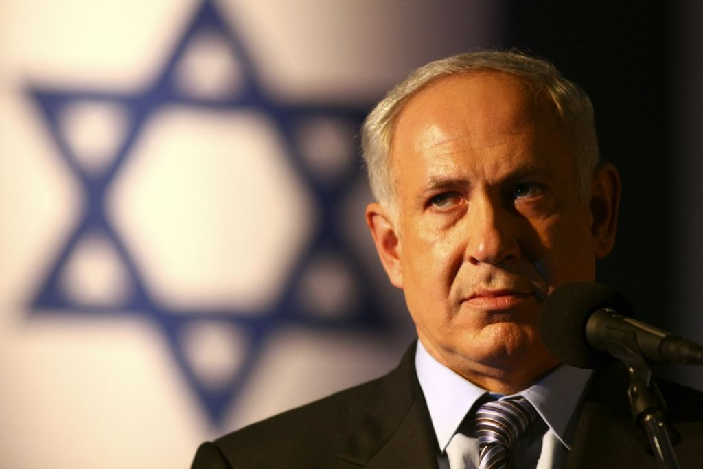 Israel Complains To UN That Iran Building Missile Production Sites In Syria, Lebanon