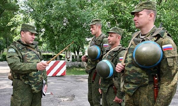 Moldova Presses Russia over Transnistria: What Next?