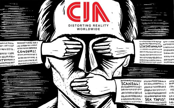 """Social Media is A Tool of the CIA: """"Facebook, Google and Other Social Media Used to Spy on People"""""""