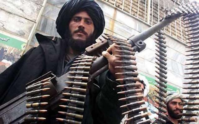 Afghanistan Intelligence Denies Talks With Taliban
