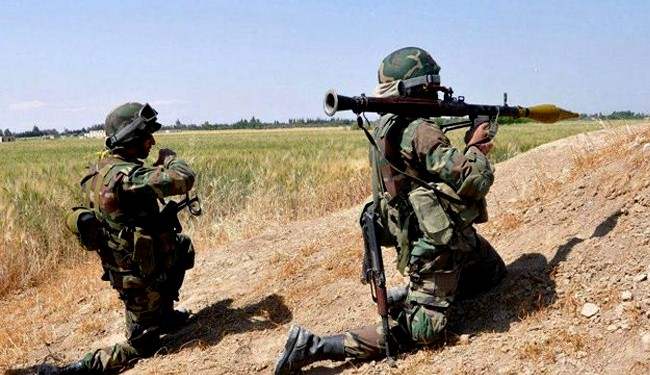 Syrian Army Repelled HTS Attack In Northern Hama Countryside