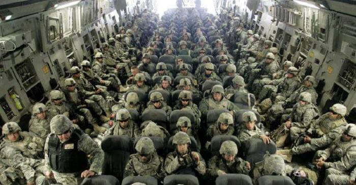 US Troops Are on the Ground in Yemen for al-Qaeda Offensive
