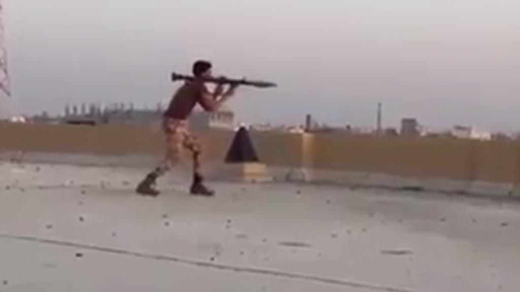 Secret Saudi War In Al-Awamiyah