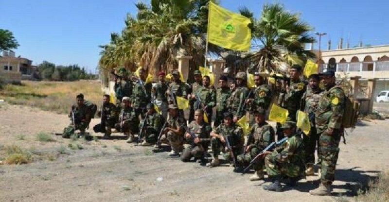 Kata'ib Sayyid al-Shuhada Says US To Continue Agressino Against PMU, Prepares Response