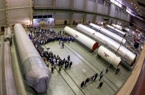 """NYT Shocking Report: US """"Ally"""" Ukraine Is Source Of North Korean Missile Engines"""