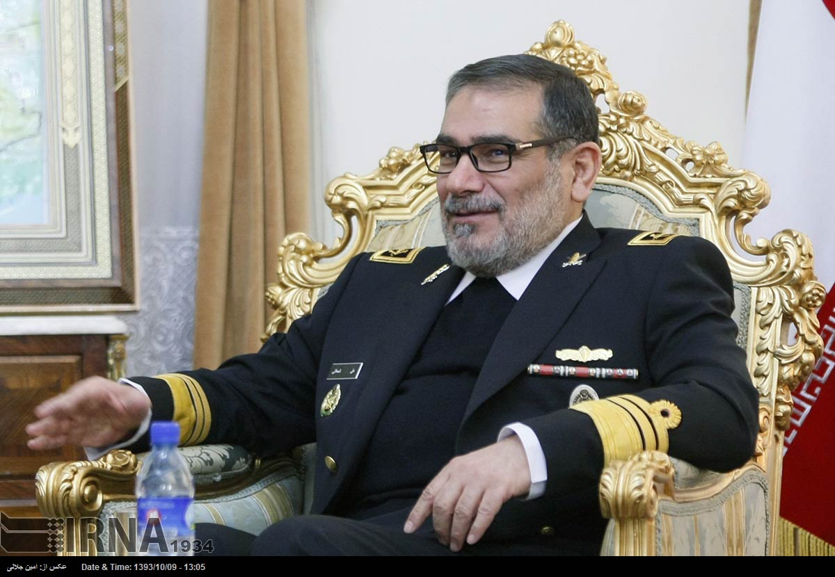 Senior Iranian Official: Terrorism In Middle East Gave Israel Golden Years Of Security