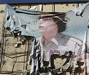 Pro-Gaddafi Players And LNA Gain Strength In Libya