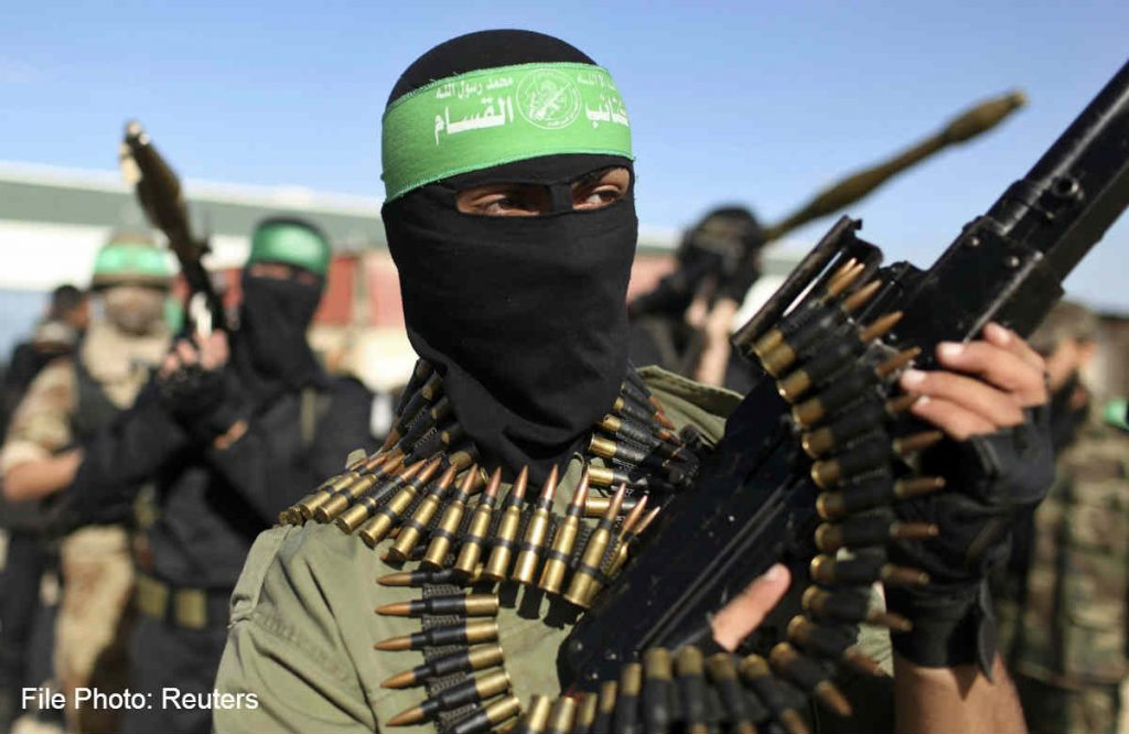 After Losing Former Sponsors, HAMAS Is Searching New Ones