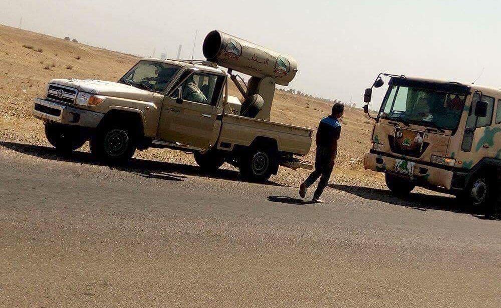 Iraqi Prime Minister Declares Start Of Battle For Tal Afar