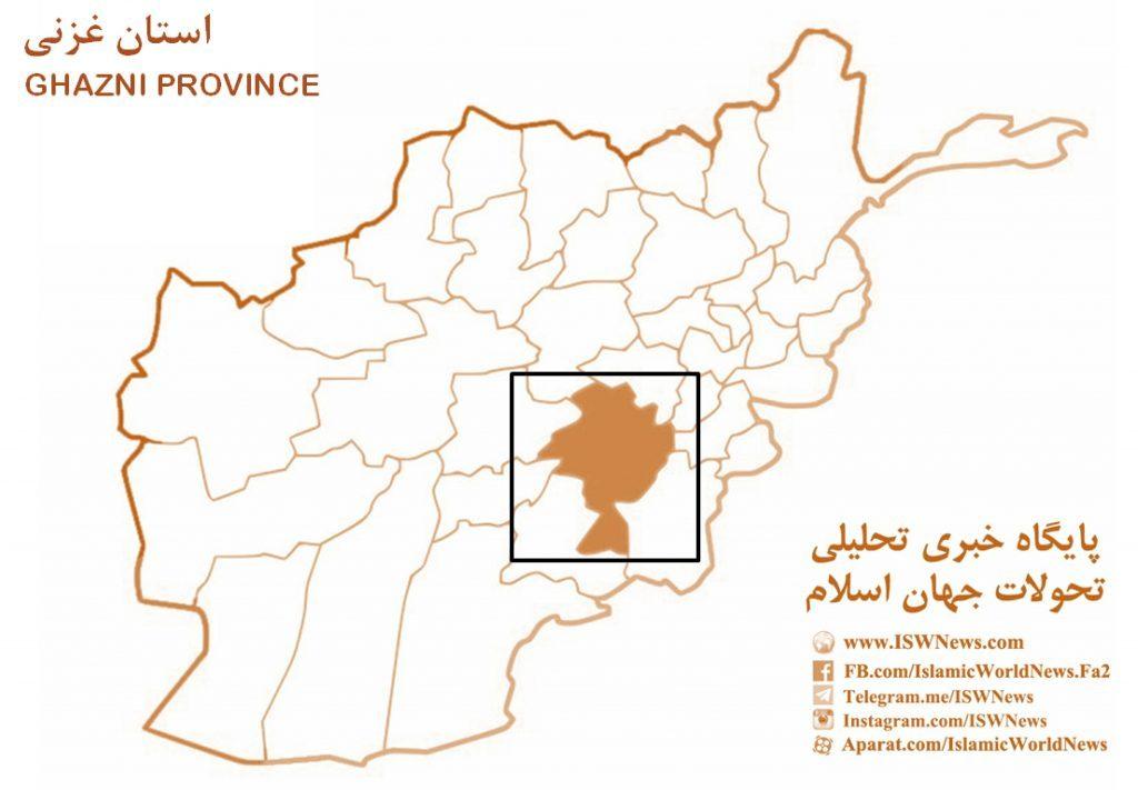 Afghanistan: Taliban Captures Zane Khan