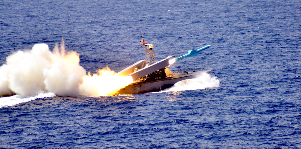 All What You Need To Know About Syrian Arab Navy and Coast Guard