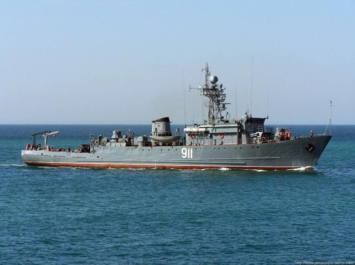The Syrian Arab Navy and Coast Guard (Military Analysis)