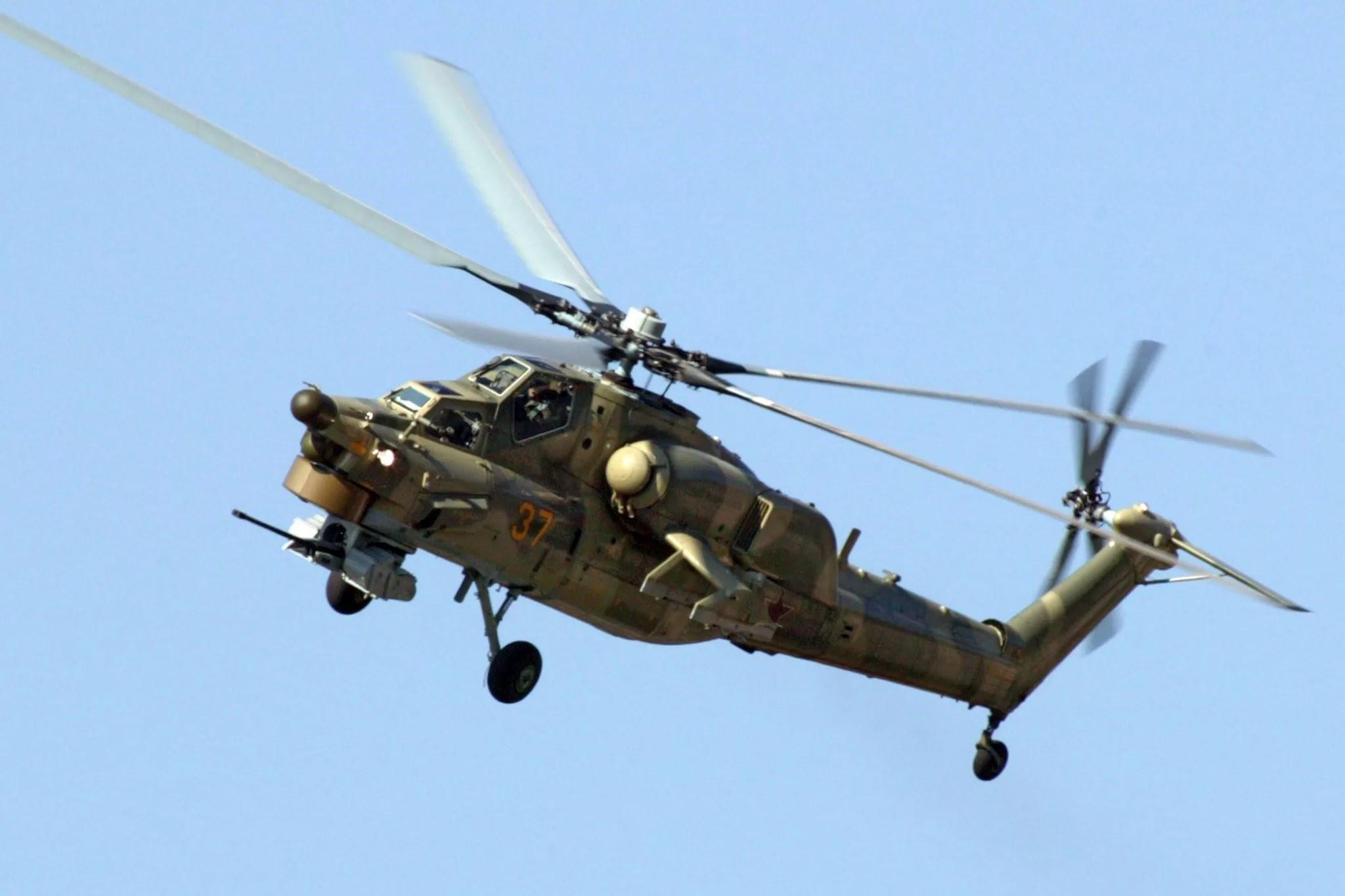 Russian Aerospace 37