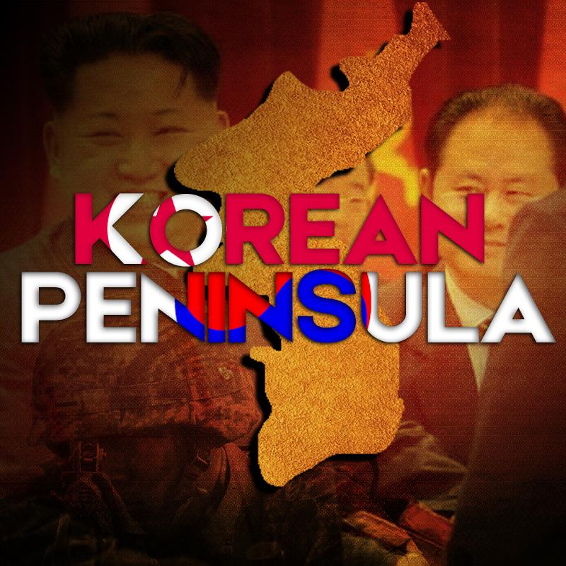 Tensions Remain On Korean Peninsula Despite Two Koreas' Desire To Improve Ties
