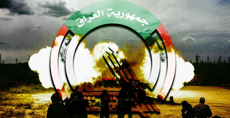 Iraqi Popular Mobilziation Units Repel ISIS Attack Near Syrian Border