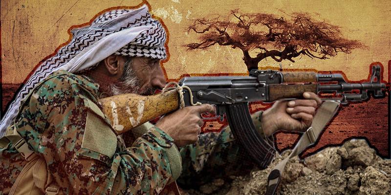 Iraqi Army, Popular Mobilization Units Deploying Forces For Tal Afar Operation