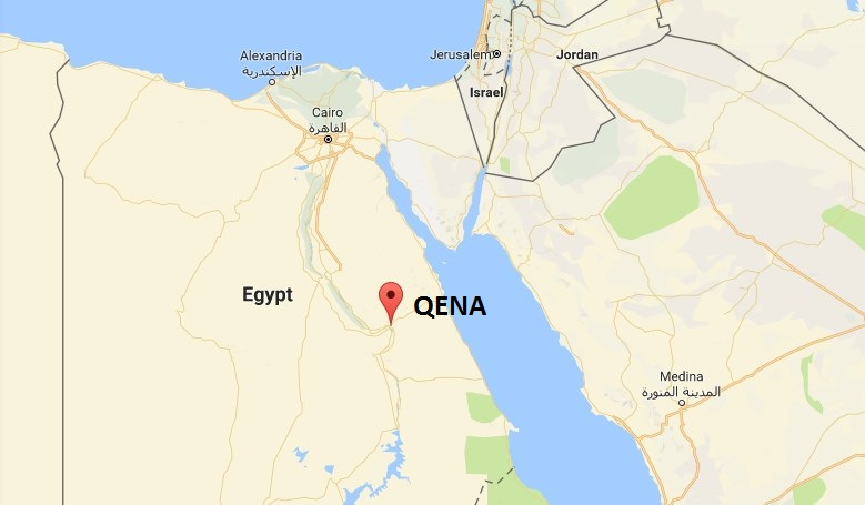 7 Police Servicemen Killed and Wounded During Anti-ISIS Operation In Southern Egypt