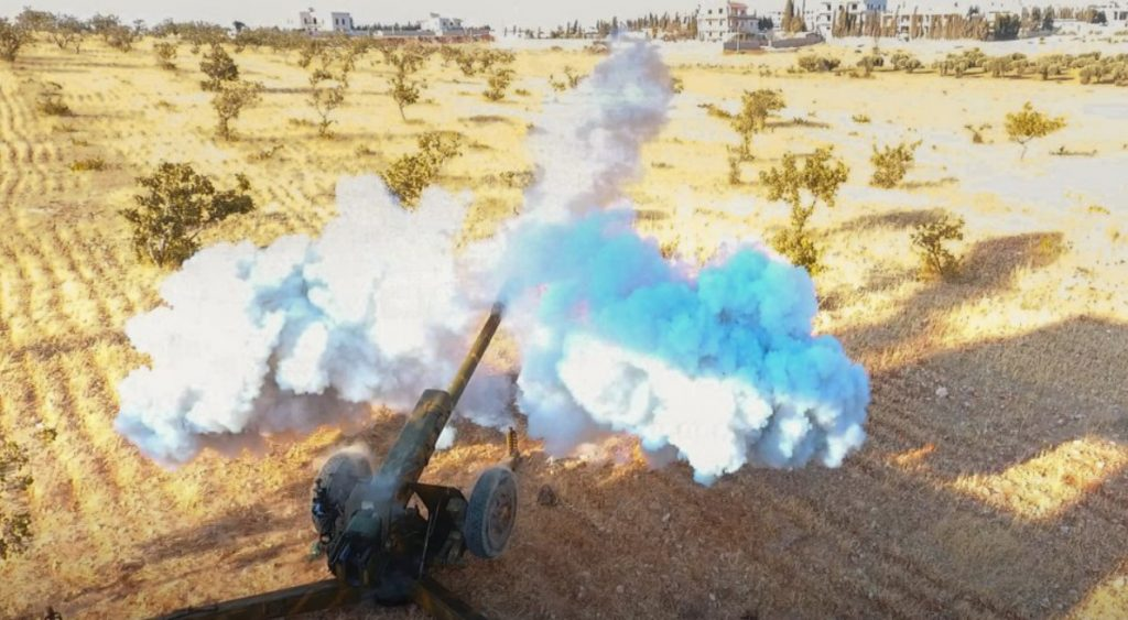 Hay'at Tahrir al-Sham Official Denies Reports About Talks With Russia