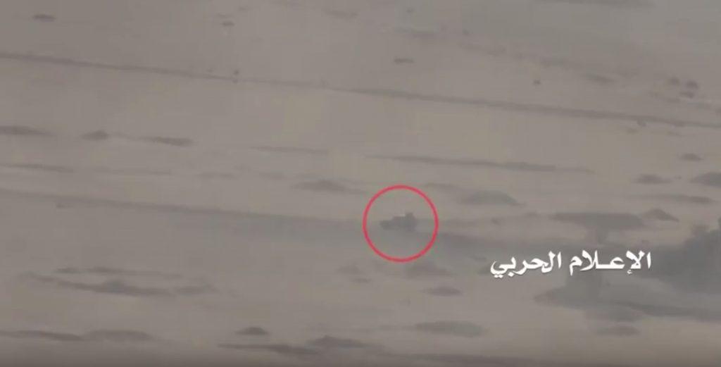 Houthi-Saleh Alliance Crushing Saudi-led Forces In Yemeni Province Of Najran (Video, Photos)