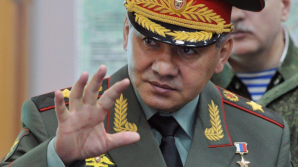 Russian Defense Ministry: Syrian Civil War Ended, Combting ISIS And Al Qaeda - Main Focus