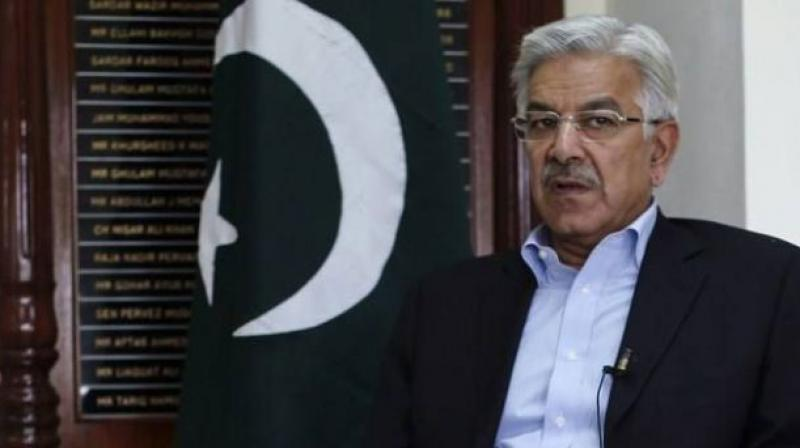Pakistan Foreign Affairs Minister Calls On United States to Negotiate With Taliban