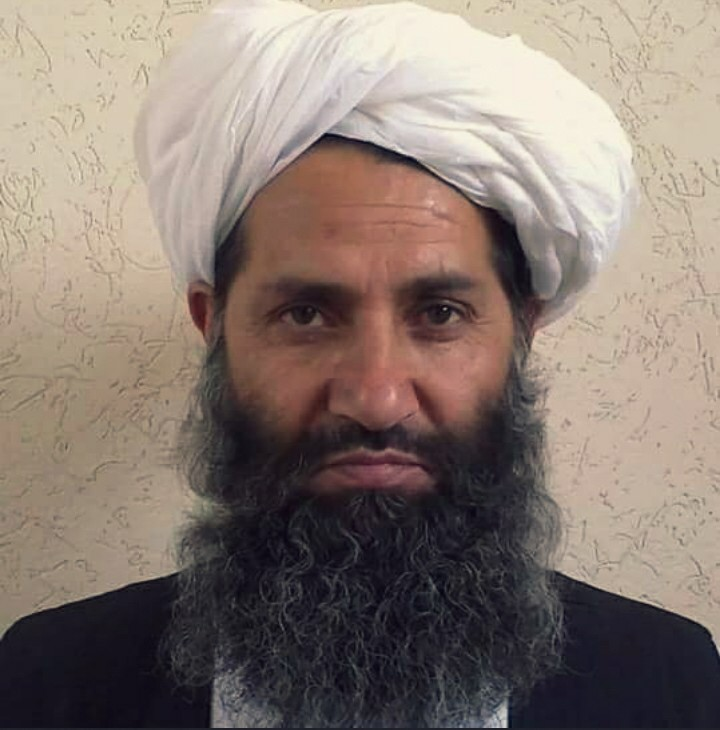 Taliban Leader Claims That Group Controls Over Half Of Afghanistan
