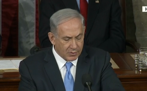 Is Benjamin Netanyahu Just Panicing?