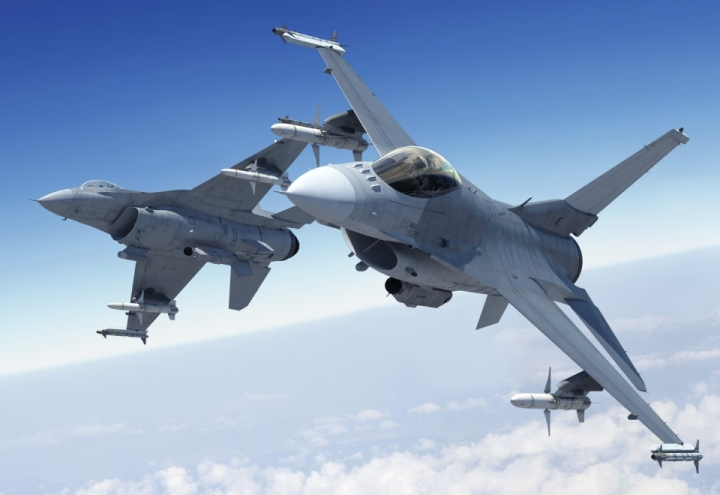 Pentagon Approves $3.8 billion Arms Sale To Bahrain Including F16s And TOWs