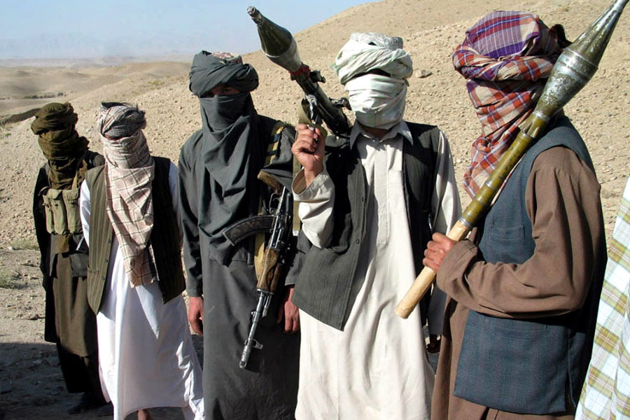 Pakistan Denies Providing Safe Heaven For Taliban Members In Its Territory