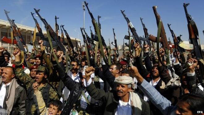 Yemen: Houthis Capture 13 Points From Pro-Hadi Forces In Ma'rib Governorate