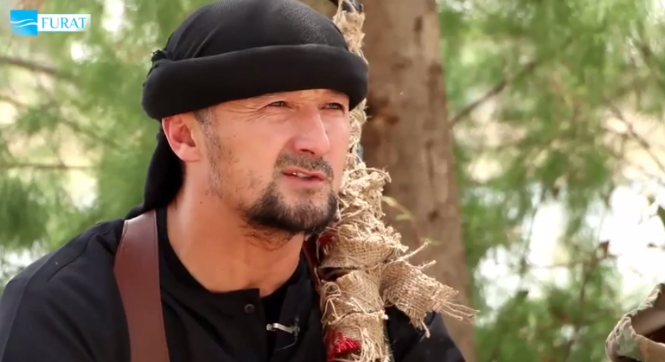 ISIS Minister Of War Is Eliminated By Russian Airstrikes - Russian MoD