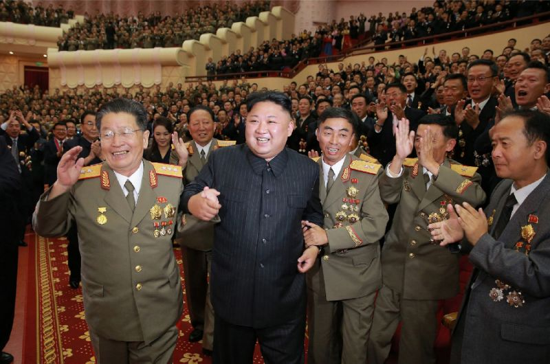 US To Propose Watered Down North Korea Sanctions To Appease China And Russia